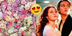Bu Çiçek Testine Göre Gerçek Aşkı Ne Zaman Bulacağını Söylüyoruz!