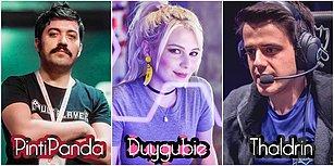Muhteşem Oyun Performanslarıyla ve Eğlenceli Sohbetleriyle Tanınan 22 Türk Twitch Yayıncısı