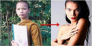 Genç Trans Kadının Budist Keşişlikten Tayland'ın En Güzel Modeli Olmaya Uzanan Yolculuğu!
