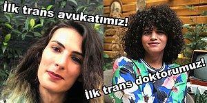 O Duvarlar Yıkılıyor! Trans Öğrencilerimiz Mücadeleleriyle Yaşamın Her Alanındalar!