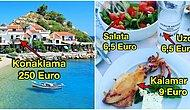 'Bu Yaz Yunan Adalarında Tatil Yapmak Kaça Patlar?' Diye Düşünenler İçin Ortalama Harcama Kalemlerini Tek Tek Anlattık