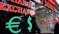 Kayıplar Derinleşti: Türk Lirası, Dolar, Euro ve Sterlin Karşısında Rekor Düşük Seviyeye Geriledi