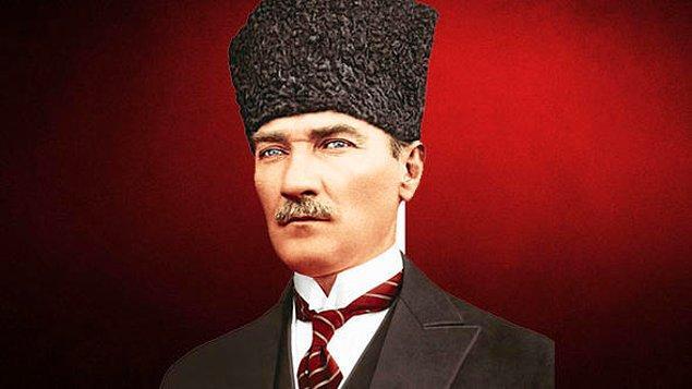 10. Atatürk hangi padişah döneminde doğmuştur?