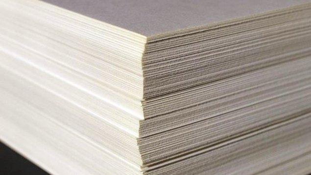 """8. """"Hüsnühâl kağıdı"""" olarak bilinen kağıdın diğer adı nedir?"""