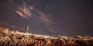 💫 Dışarı Çık ve Göğe Bak! Perseid Meteor Yağmuru Bu Gece Zirve Yapıyor