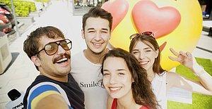 Onedio Ekibi Oasis İstanbul Gülümseyen Festival'de!