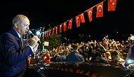 Cumhurbaşkanı Erdoğan: 'Onların Dolarları Varsa Bizim de Halkımız, Hakkımız Var'