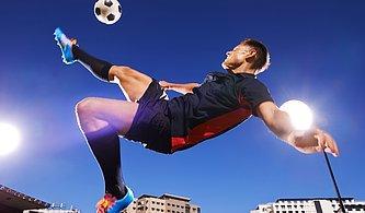 Spor Tutkunlarına İzlediği Müsabakadan %100 Keyif Aldıracak Benzerine Az Rastlanır 11 Şey