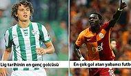 Sporseverlerin Öğrenmek İsteyeceği 60 Sezonluk Süper Lig Tarihinin 'En'leri ve İlkleri