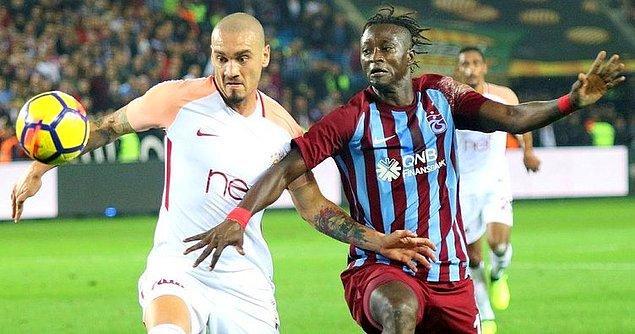Süper Lig'de 2018-2019 sezonun ilk büyük karşılaşması, 4. haftada Trabzonspor ile Galatasaray arasında Medical Park Stadı'nda yapılacak.