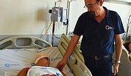 Genç Kadının Başına Kaldırım Taşı Atan Saldırgan Serbest Bırakıldı: 'İlla Ölümle mi Sonuçlanması Gerekiyor?'