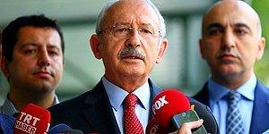 Kılıçdaroğlu'ndan Hükümete 13 Maddelik Ekonomi Paketi: 'Her Türlü Katkıyı Veririz'