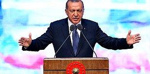 Erdoğan, ABD'nin 'Tehdit Ettiğini' Açıkladı: 'Yarın Saat 18:00'e Kadar Göndereceksiniz'