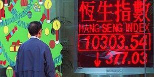 Nobel Ödüllü Ekonomist Krugman Değerlendirdi: 1998 Asya Krizi'ni mi Yaşıyoruz?