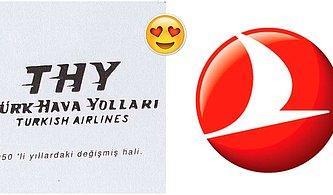 Dünyaya Adımızı Duyuran Türk Hava Yolları'nın Logosunun Ne Anlama Geldiğini Öğrenince Çok Şaşıracaksınız!