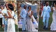 Vartolu da Evlendi! Erkan Kolçak Köstendil ve Cansu Tosun'un Rüya Gibi Düğünüyle İlgili Tüm Detaylar