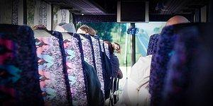 Cezası Önce İndirildi, Sonra Ertelendi: Şehirler Arası Otobüste Erasmus Öğrencisini Taciz Eden Öğretmen Serbest