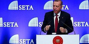 Cumhurbaşkanı Erdoğan'dan Boykot Çağrısı: 'Onların iPhone'u Varsa, Kendi Ülkemizde Vestel Var'