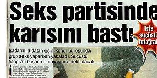 Bu Anketle Türkiye'nin Seks Haritasını Çıkarıyoruz!