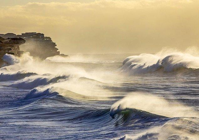 17. Kış dalgası, Avustralya