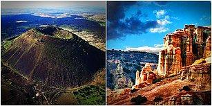 Gezginlerin Dikkatine! Türkiye'nin Saklı Cenneti Manisa Kula