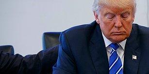 Brunson Serbest Bırakılmadığı İçin Trump 'Hayal Kırıklığı' Yaşamış: 'Yeni Adımlar Atılabilir'