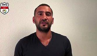 Türkiye Profesyonel Futbolcular Derneği'den ALS Hastalarına Destek: 'Hatırla, Destek Ol'
