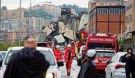 Cenova'da Yas İlan Edildi: Morandi Köprüsü Faciasında Can Kaybı 39'a Yükseldi