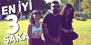 Kurcala'dan Efsane Video: Youtube Tarihinin En İyi 3 Şakası