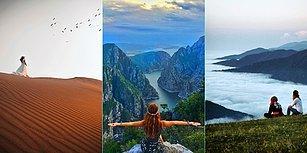 Yurt Dışı Out, Yurt İçi In! Bayram Tatilinde Gezebileceğiniz Az Bilinen 25 Destinasyon