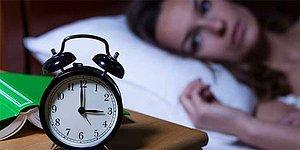 Uykusuz Her Gece! İnsomnia Testine Göre Ne Kadar Uykusuzsun?