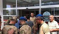 Adıyaman Valiliği Açıkladı: 3'ü 'Dost Ateşiyle Kazaen' Olmak Üzere 4 Asker Şehit Oldu
