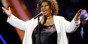 'Soul Kraliçesi' Aretha Franklin Hayatını Kaybetti...
