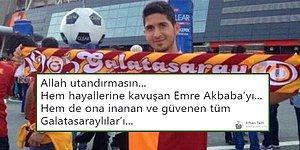 Emre Akbaba'nın Galatasaray'a Transferi Sonrası Yaşananlar ve Tepkiler