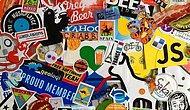 Laptop'ına Sticker Yapıştıranlardansanız Tehlikeye Davetiye Çıkarıyor Olabilirsiniz!