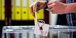 AKP'den Erken Seçim Açıklaması: 'Eylül, Ekim Gibi Olması Gerekir'