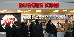 Keçiören Belediyesi 'Ruhsat Yok' Dedi, Burger King'den Yanıt Geldi: 'ABD Değil, Brezilya Firmasıyız'