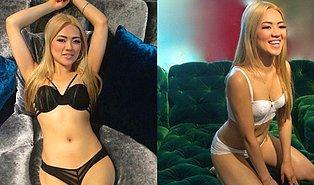 36 Yaşındaki Alman Kadın Bekaretini Açık Arttırmayla 250 Bin Euro Karşılığında Sattı!