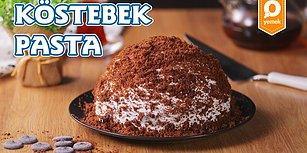 Bir Dilimiyle Gözlerinizden Kalpler Çıkaracak Bir Lezzet: Köstebek Pasta Nasıl Yapılır?