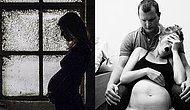 Bir Annenin Doğumunun Her Anını Fotoğraflayan ve Harika Duygular Yaşayan Fotoğrafçı