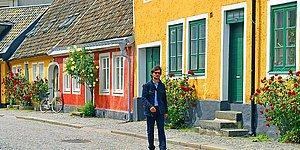 Her Hafta Halktan Biri Seçiliyor: İsveç'in Resmi Twitter Hesabı Türk Öğrenci Mehmet Murat Doğan'a Emanet