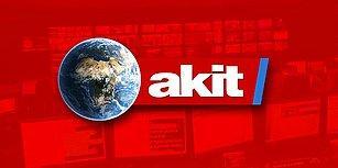 Akit TV Muhabiri: 'Türk Kamuoyu Kılıçdaroğlu Gibi Bazı İsimlerin İdam Edilmesini Bekliyor'