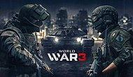 World War 3'ten FPS Oyunu Sevenlere Muhteşem Bir Tanıtım