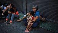 Venezuela 7.3 Büyüklüğünde Depremle Sarsıldı: 'Can Kaybı Yok'