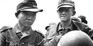II. Dünya Savaşı Sırasında 3 Farklı Ordunun Safında Savaşan Bahtsız Koreli Asker