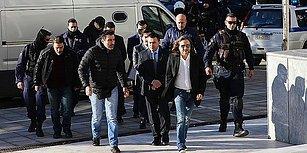 Yunanistan'da Danıştay'dan Nihai Karar: 8 Firari Askere İltica Hakkı Verildi