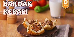 Kebabın En Havalı Hali: Bardak Kebabı Nasıl Yapılır?