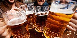 Bilim İnsanları Yanıtladı: Günde Bir Kadeh Alkol Faydalı mı?
