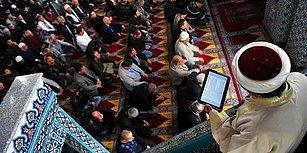 Bu Haftaki Cuma Hutbesi: 'Aziz Milletimiz Her Türlü Ekonomik Saldırıya Korkusuzca Karşı Koyacak'