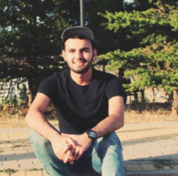 Ahmet Ökdem